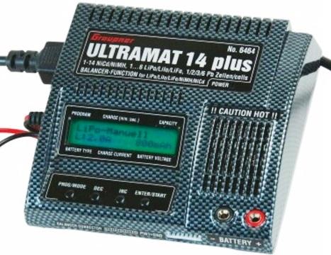 paramétres pour charger des Li fe de 3,3 volts  Graupn11