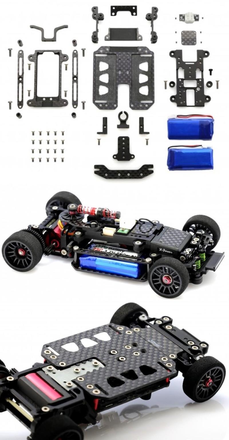 Châssis Mini-Z by X-Power - Page 2 Mrx_ki10