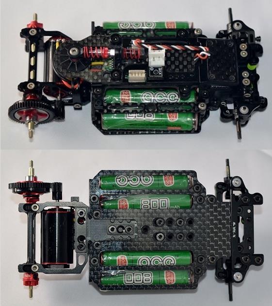 Châssis Mini-Z by X-Power - Page 8 Mrx_ni10