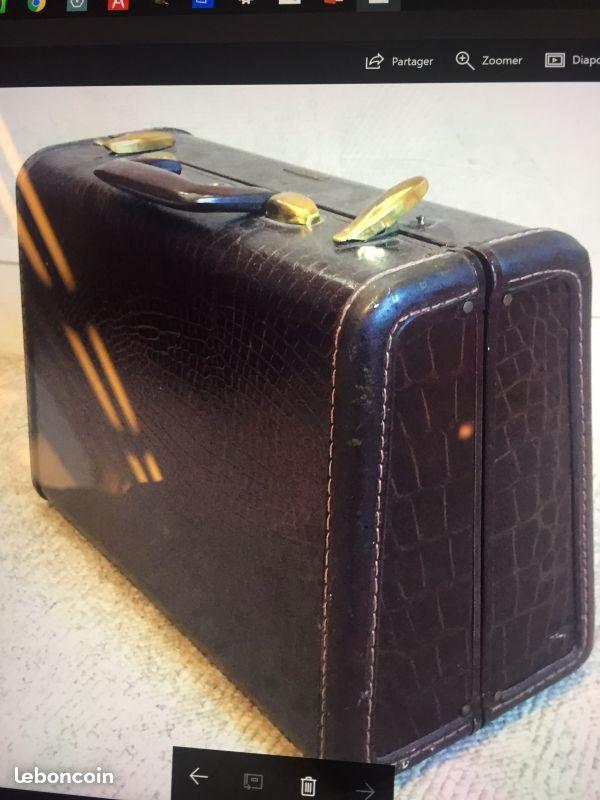 Collection complete (Dortel Brodur) et valise magique 39253e10