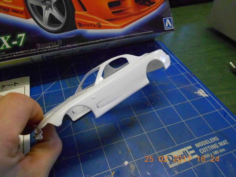 Mazda RX7  Dscn0727