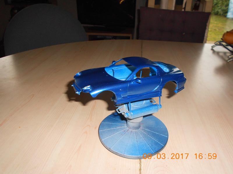 Mazda RX7  Dscn0740