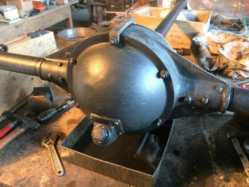 Restauration Torpedo 2 Pl N° 3084 Img_1017