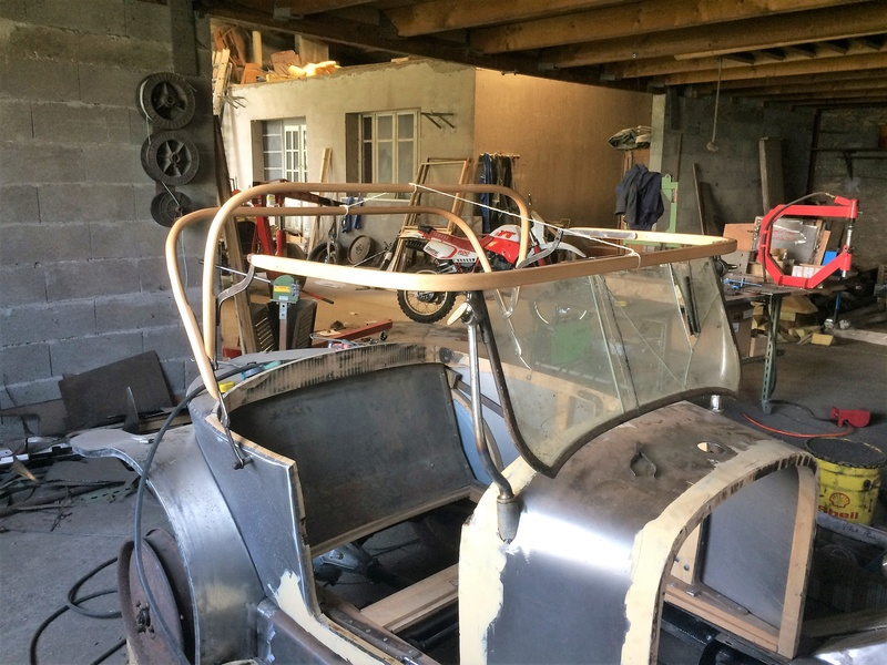 Restauration Torpedo 2 Pl N° 3084 Img_1421