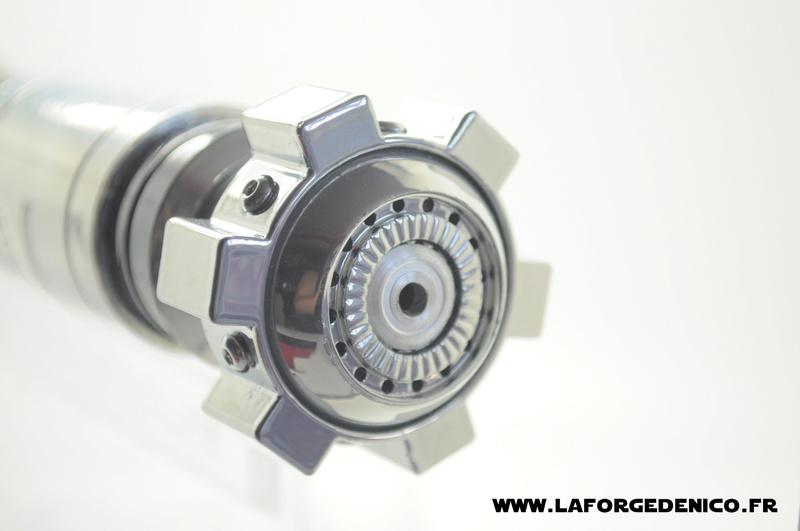 La Forge de Nico - Sabre de Louis F Dsc_0131