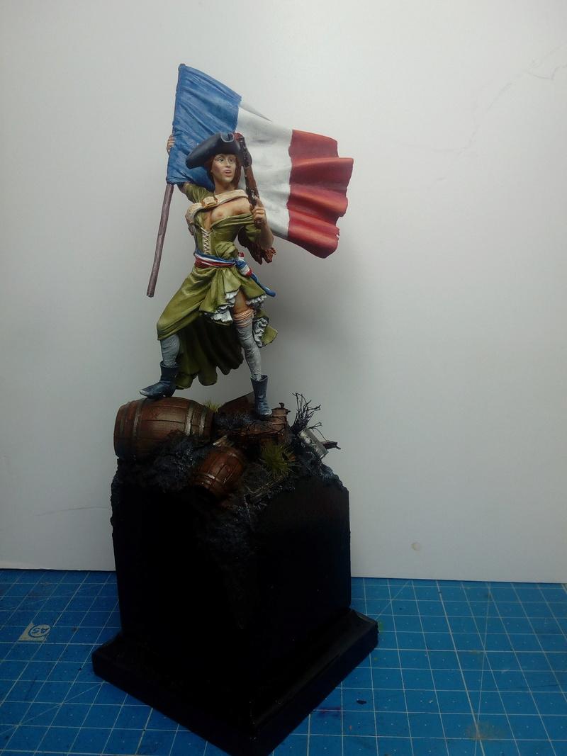 figurine pegaso revolutionary 75 mm(fini) Img_2011