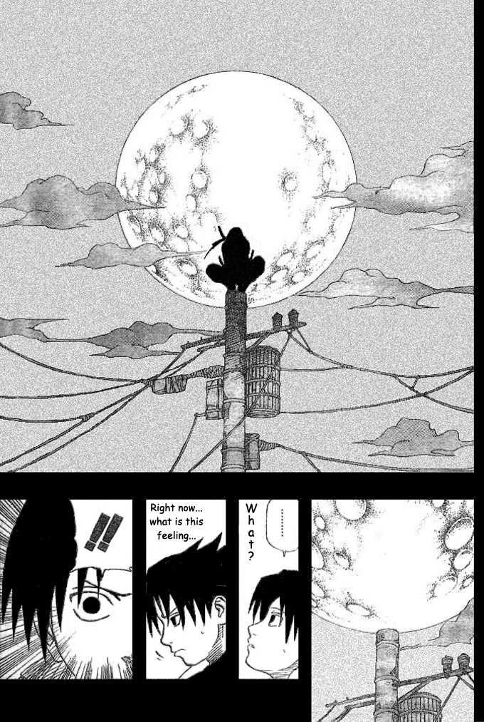 Les différents arcs Naruto24