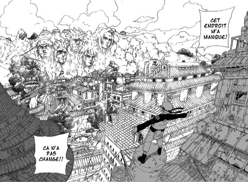 Les différents arcs Naruto43