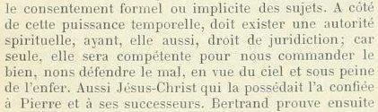 Sacre sacrilège & édition St Rémi 915e9910