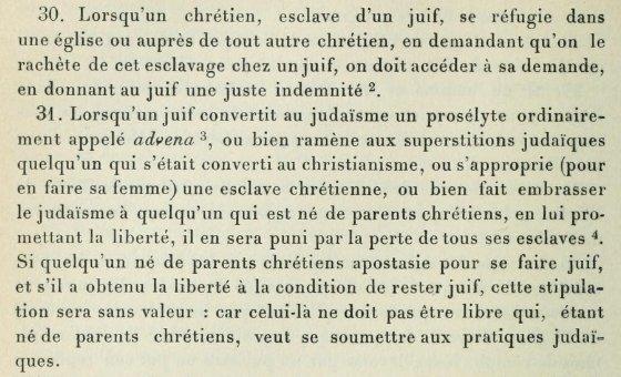 L'Église et l'esclavage - Page 6 Hefele10
