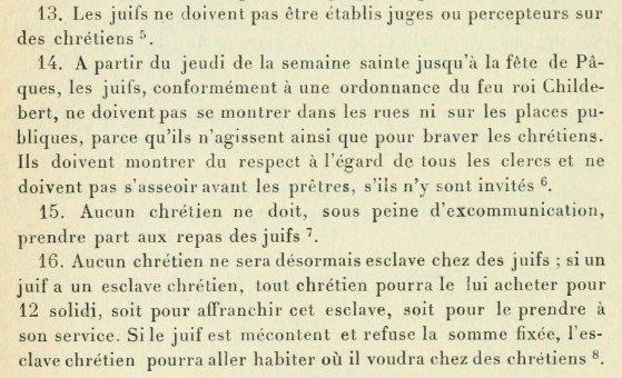 L'Église et l'esclavage - Page 6 Hefele11