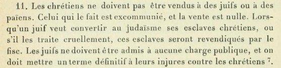 L'Église et l'esclavage - Page 6 Hefele16
