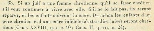 L'Église et l'esclavage - Page 6 Hefele17