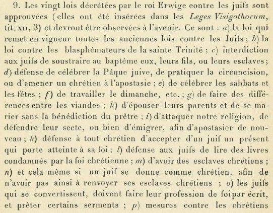 L'Église et l'esclavage - Page 6 Hefele18