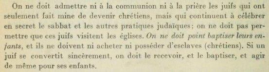 L'Église et l'esclavage - Page 6 Hefele23