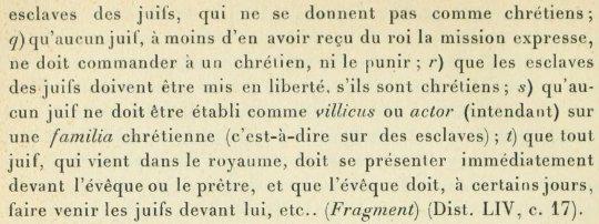 L'Église et l'esclavage - Page 6 Hefele25