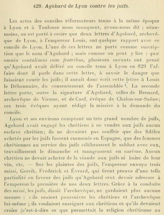 L'Église et l'esclavage - Page 6 Hefele26