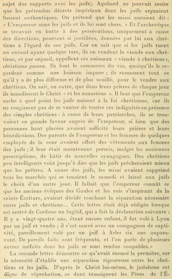 L'Église et l'esclavage - Page 6 Hefele28