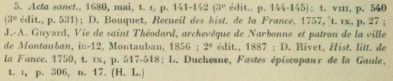 L'Église et l'esclavage - Page 6 Hefele32