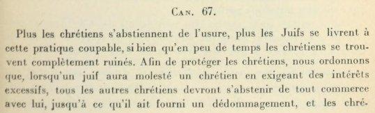 L'Église et l'esclavage - Page 6 Hefele41