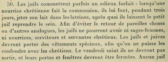 L'Église et l'esclavage - Page 6 Hefele61