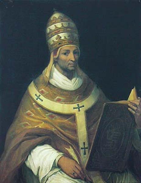 Le Pontificat de S.S. Jean XXII (1316-1334) Papa_i10