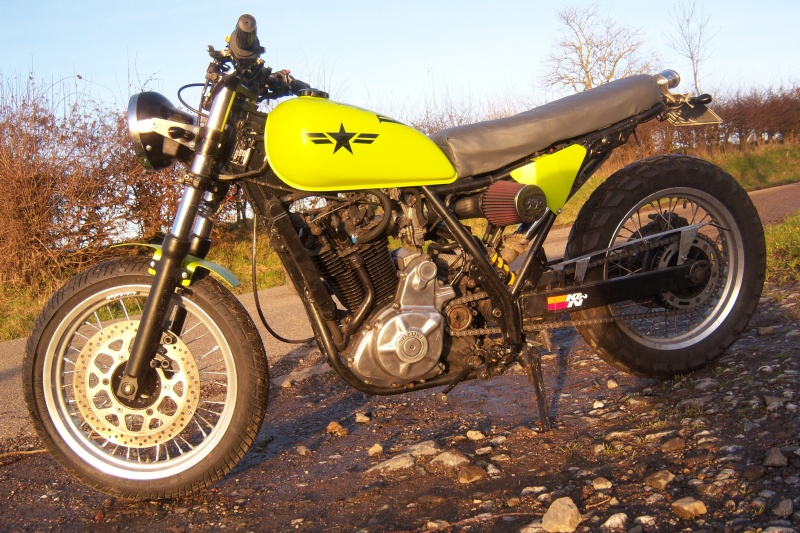 From Dr 650 Rse To Own Tracker - Page 7 100_1211