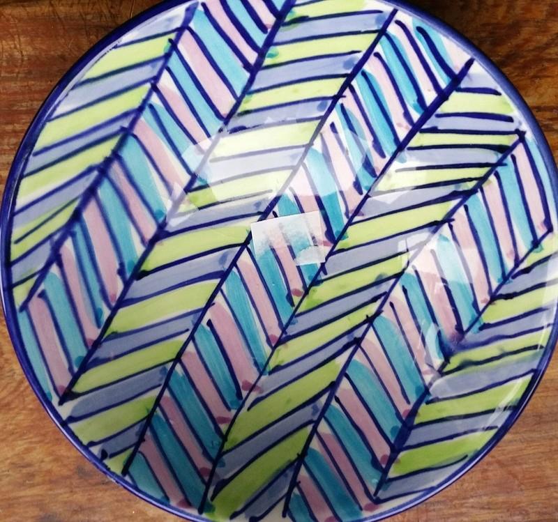 Sunshine Ceramics NZ - Jody Stevens 20170618