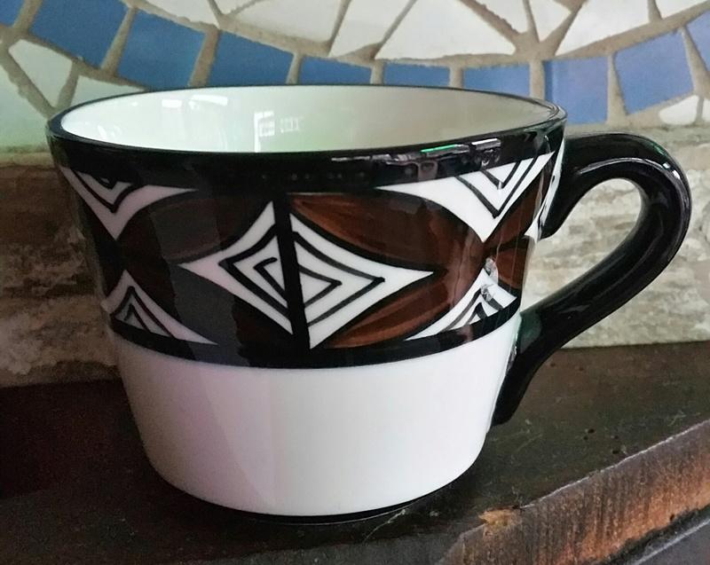 Studio ceramics mug 20170625
