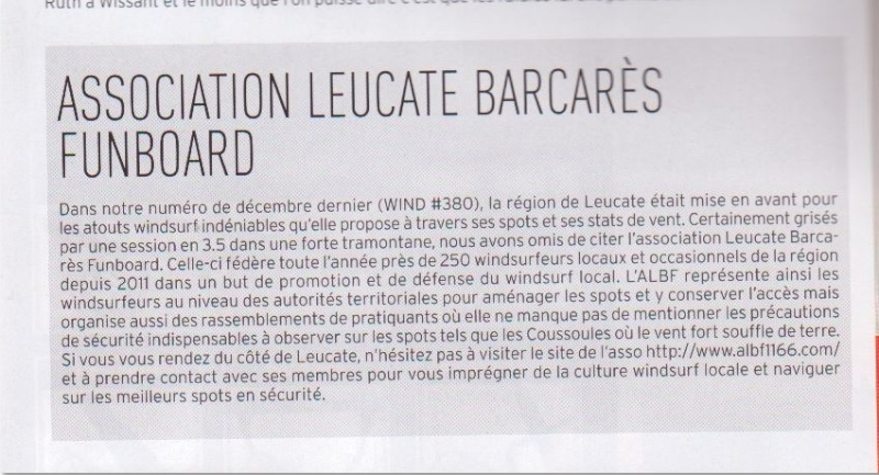 Article wind, merci JUJU Articl10