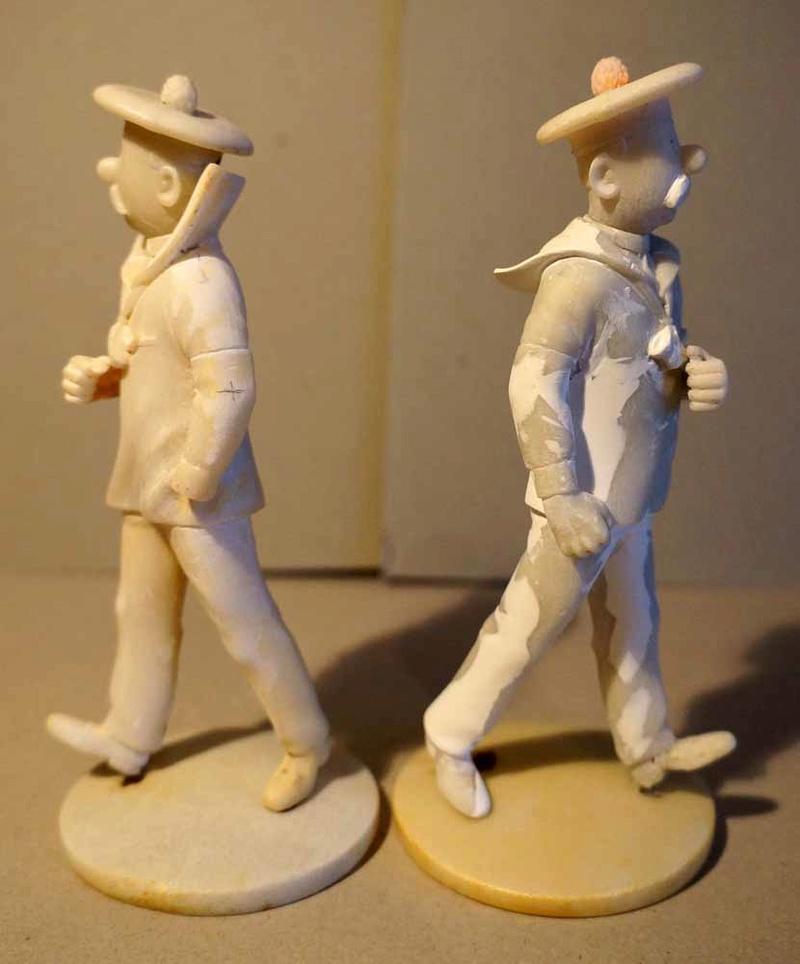 mise en peinture de figurines Tintin - Page 5 Dsc00621