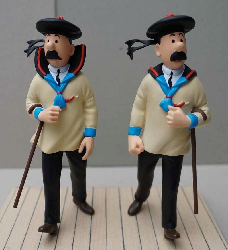 mise en peinture de figurines Tintin - Page 5 Dsc00640