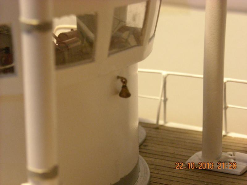 piani - la Calypso di cousteau autocostruita su piani museo della marina parigi - Pagina 16 Immagi12