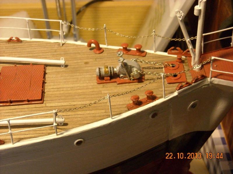 piani - la Calypso di cousteau autocostruita su piani museo della marina parigi - Pagina 16 Immagi16