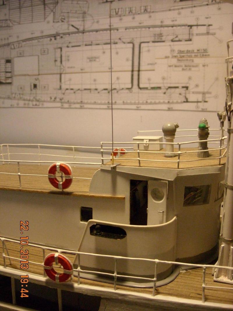 piani - la Calypso di cousteau autocostruita su piani museo della marina parigi - Pagina 16 Immagi17