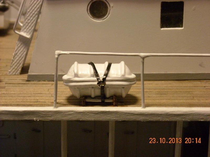 piani - la Calypso di cousteau autocostruita su piani museo della marina parigi - Pagina 16 Immagi20