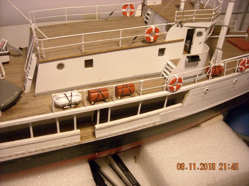 piani - la Calypso di cousteau autocostruita su piani museo della marina parigi - Pagina 16 Immagi24