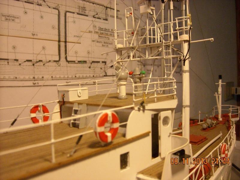 piani - la Calypso di cousteau autocostruita su piani museo della marina parigi - Pagina 16 Immagi26