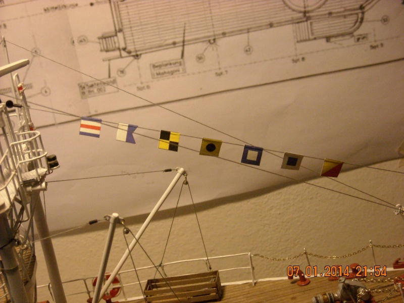 piani - la Calypso di cousteau autocostruita su piani museo della marina parigi - Pagina 16 Immagi35