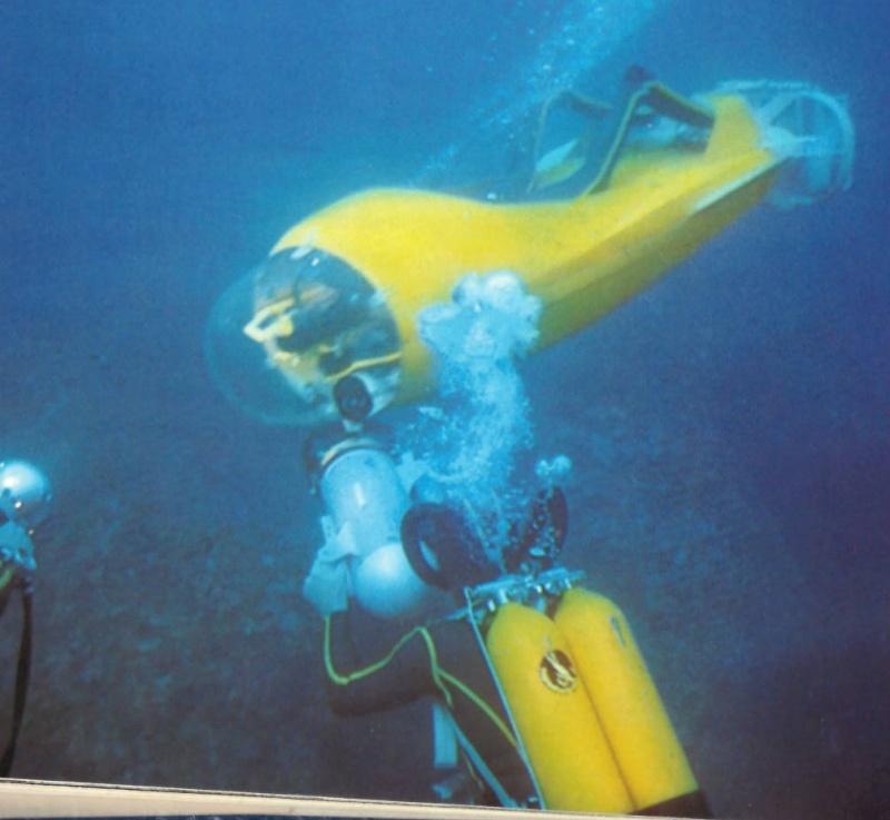 piani - la Calypso di cousteau autocostruita su piani museo della marina parigi - Pagina 17 Immagi51