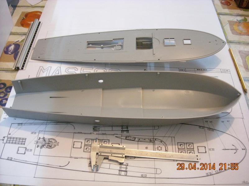 MAS 4 serie (motoscafo armato silurante) Immagi70