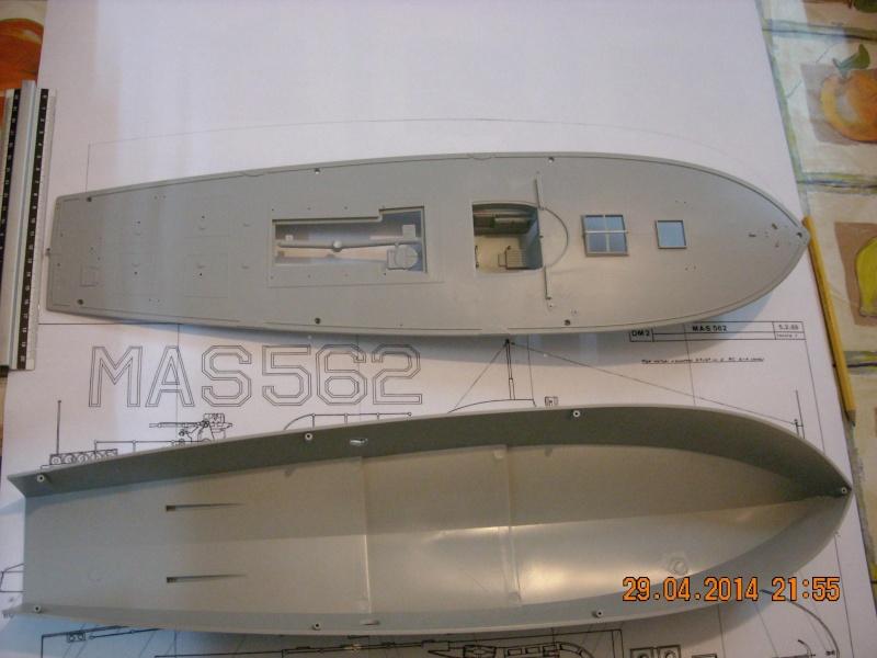 MAS 4 serie (motoscafo armato silurante) Immagi71