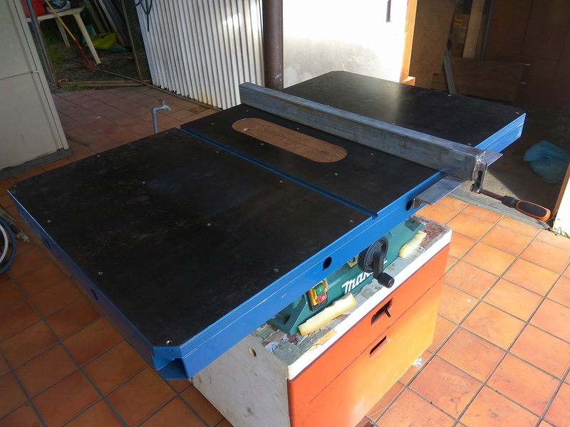 modification scie Makita MLT 100 Img_2020