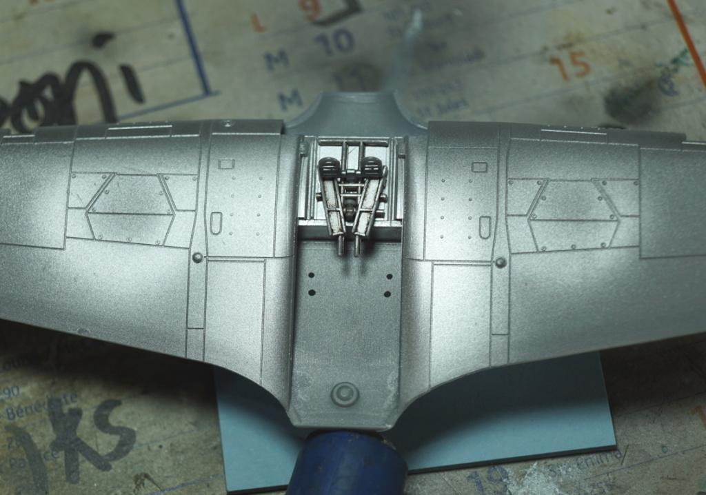 [ARMA HOBBY] Hurricane Mk I metal wing 1/72 -- 73sq Flight B James DENIS (FINI) - Page 2 Arma_212