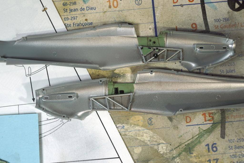 [ARMA HOBBY] Hurricane Mk I metal wing 1/72 -- 73sq Flight B James DENIS (FINI) - Page 2 Arma_311