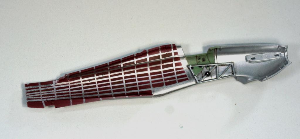 [ARMA HOBBY] Hurricane Mk I metal wing 1/72 -- 73sq Flight B James DENIS (FINI) - Page 2 Arma_413