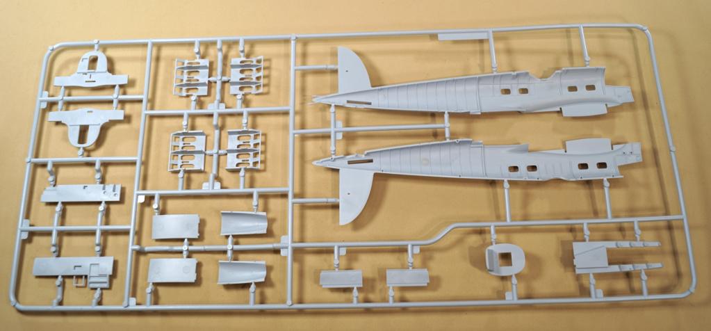 pinasse - AIRFIX - 1/72 - HEINKEL 111 H1/H5VIP... future PINASSE, AUNIS! (Mise en place des trains) Captu220