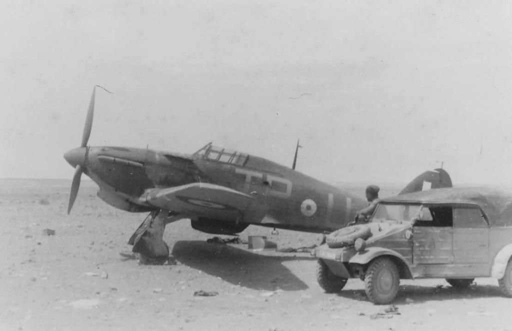 [ARMA HOBBY] Hurricane Mk I metal wing 1/72 -- 73sq Flight B James DENIS (FINI) - Page 7 Hurric10