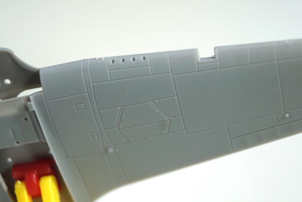 arma -  [ARMA HOBBY] Hurricane Mk.I   (revue de kit) Hurry_30