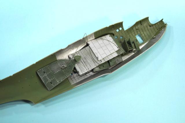 ITALERI 1/72 SUNDERLAND... un porc épic de la marine française en Afrique Sunder22